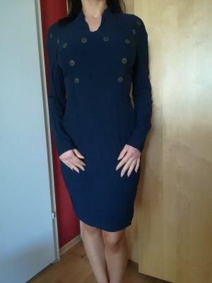 Martine Sitbon Traje para mujer azul oscuro