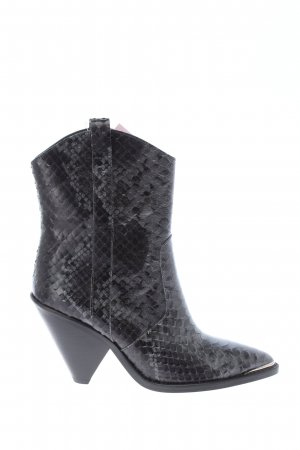 """Toral Absatz Stiefel """"Coned Heel Ankle Boots"""""""
