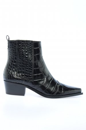 Toral Booties schwarz Casual-Look