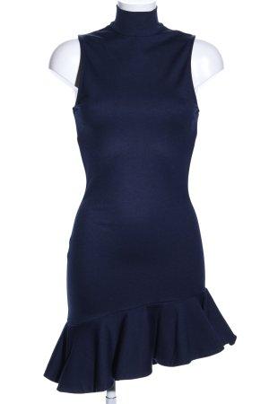 Torn by ronny kobo Jerseykleid blau Elegant