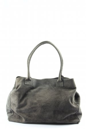 torrente couture Pouch Bag light grey casual look