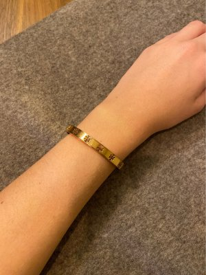 Tory Burch Bangle rose-gold-coloured