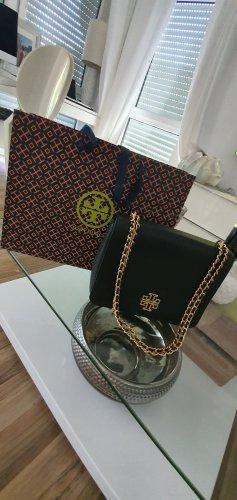 Tory Burch Crossbody bag black-gold-colored
