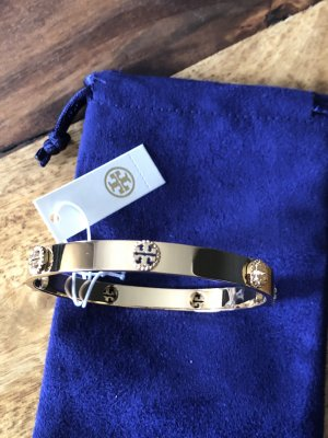 Tory Burch Bangle gold-colored