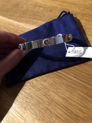 Tory Burch Bracelet argenté