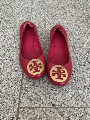 Tory Burch Ballerinas Gr. 40/ US 9,5