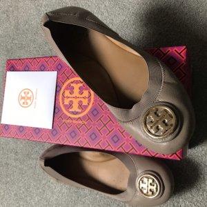 Tory Burch Ballerinas Schuhe