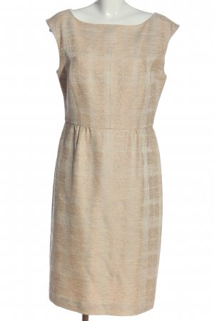 Tory Burch Cocktailkleid creme Casual-Look
