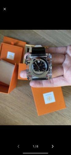 Tory Burch Zegarek automatyczny czarny