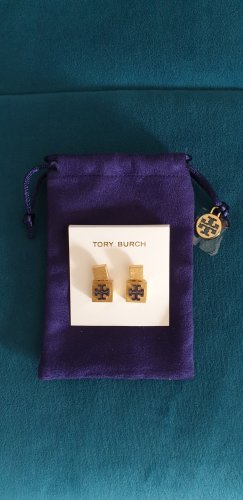 Tory Burch Earrings, new, never worn