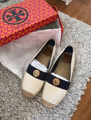 Tory Burch Foldable Ballet Flats multicolored