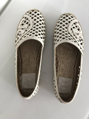 Tory Burch Espadrillas multicolore