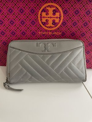 Tory Burch Wallet silver-colored