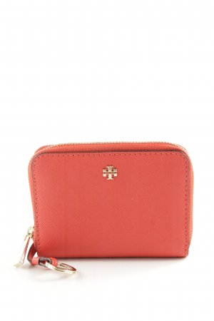 Tory Burch Geldbörse hellorange Business-Look