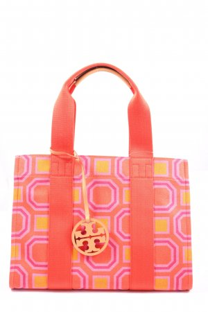 Tory Burch Carry Bag allover print casual look