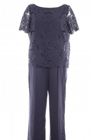 Tory Burch Jumpsuit dark blue business style
