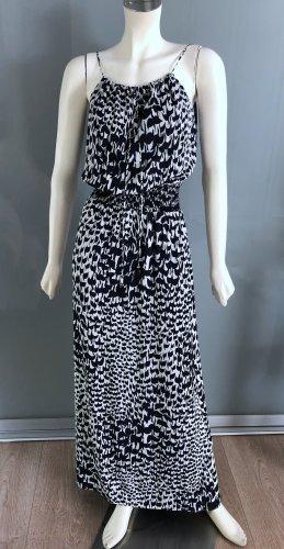 Tory Burch Maxi Dress multicolored silk