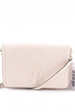 Tory Burch Mini Bag dusky pink leather