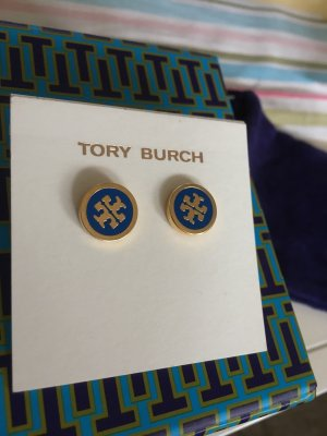 Tory Burch Ohrringe Ohrstecker