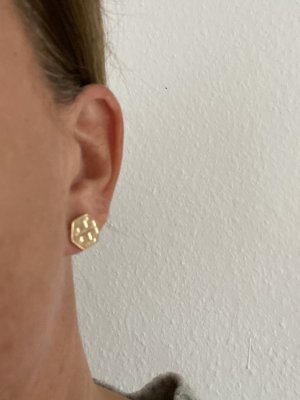 Tory Burch Ohrstecker Gold