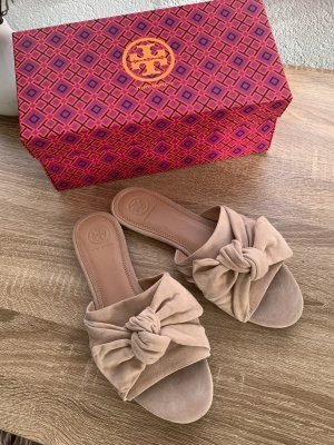 Tory Burch Sabots multicolored