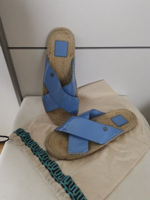 tory Burch schlappen sandalen