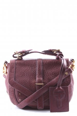 Tory Burch Shoulder Bag lilac casual look