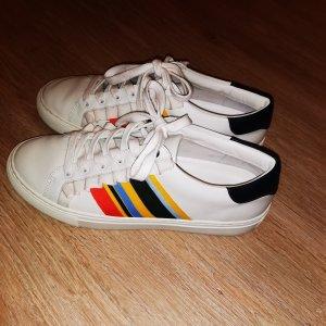 Tory Burch Sneakers Tory Sport rainbow Gr. 39.5