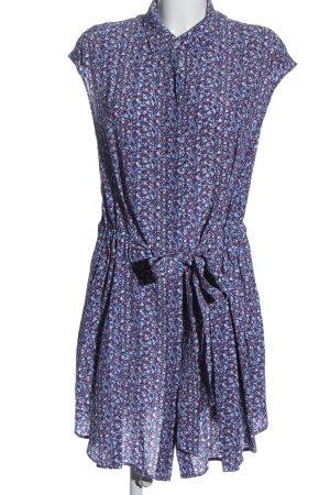 Tory Burch Summer Dress allover print casual look