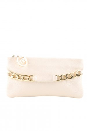 Tosca blu Clutch creme-goldfarben Casual-Look
