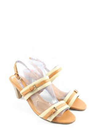 Toscania High Heel Sandaletten