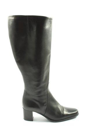 Toscanini Jackboots black casual look