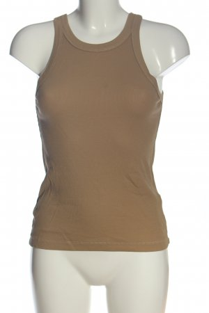 toteme Camisole nude casual uitstraling
