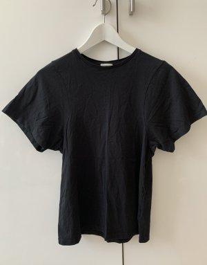 "Totême ""Espera"" T-Shirt schwarz M"