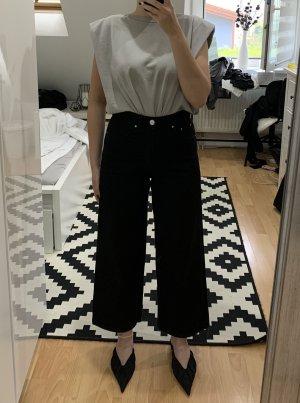 "Totême ""Flair"" Highwaist Jeans schwarz 26/30"
