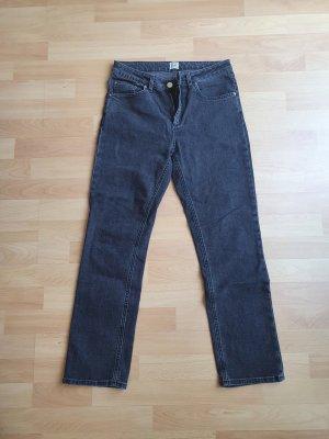 Totême Jeans schwarz Gr 29