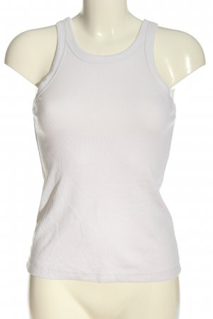 toteme Tank Top white casual look