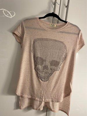 Totenkopfstrass Shirt