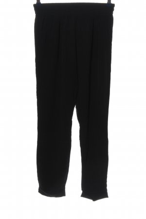 Toupy Baggy Pants black business style