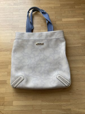 Tous Shoulder Bag white-azure