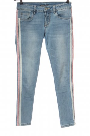 Toxik3 Tube Jeans multicolored casual look