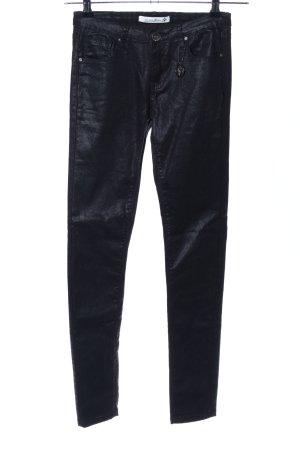 Toxik3 Jeans skinny nero stile casual