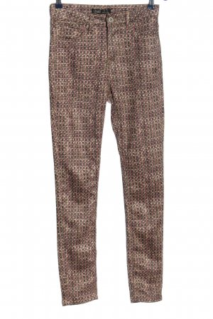 Toxik3 Jersey Pants multicolored casual look