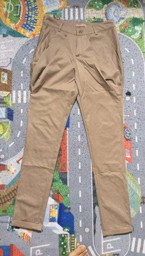 Toxik3 Jersey Pants grey brown