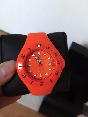 Toywatch Jelly Disco Uhr Neu