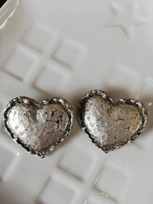 Bottone argento