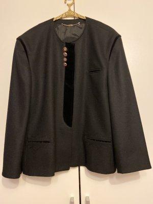 Basler Tradycyjna kurtka czarny