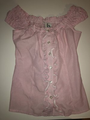 Traditional Blouse pink