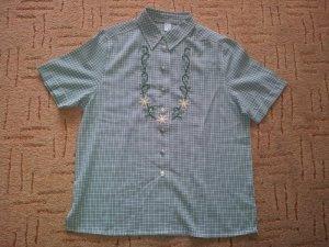 Camicia tradizionale multicolore