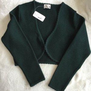 Huber Mode und Tracht Veste bavaroise vert foncé